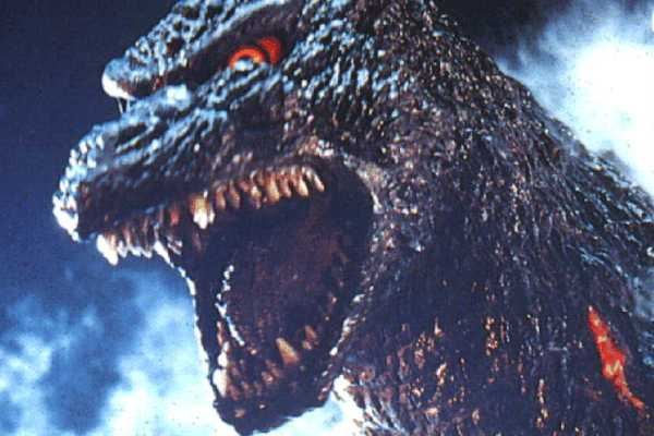 Godzilla Film Gets Go Ahead