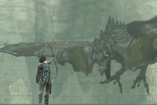 Shadow Of The Colossus Movie Is Greenlit