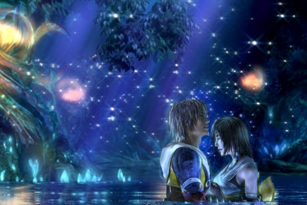 """Final Fantasy X HD"" & Sequel Will Come To West In 2013"