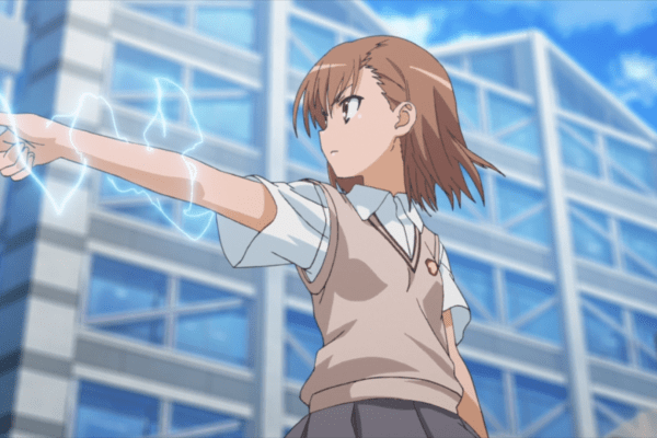 "New Clip For ""A Certain Scientific Railgun S"" Premiere"