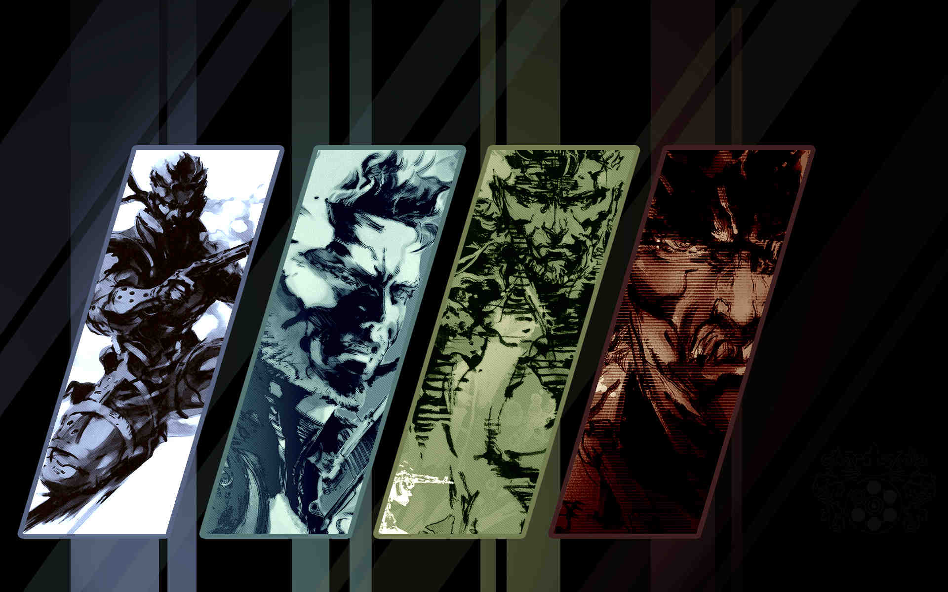 Metal Gear Legacy Collection Coming To PS3