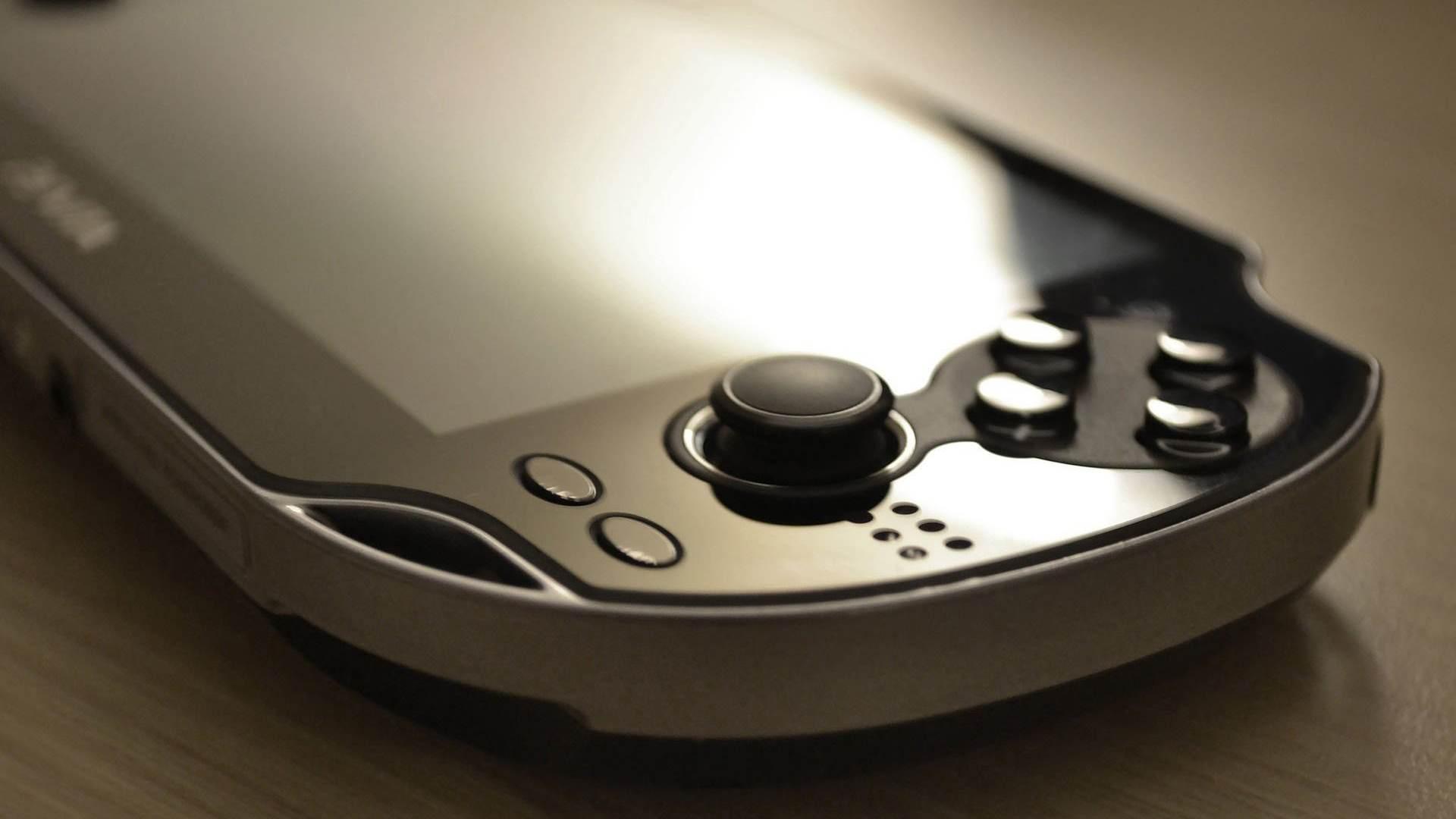 R.I.P PS Vita