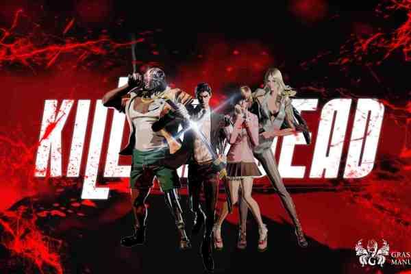 Killer is Dead receive new promo violent clip