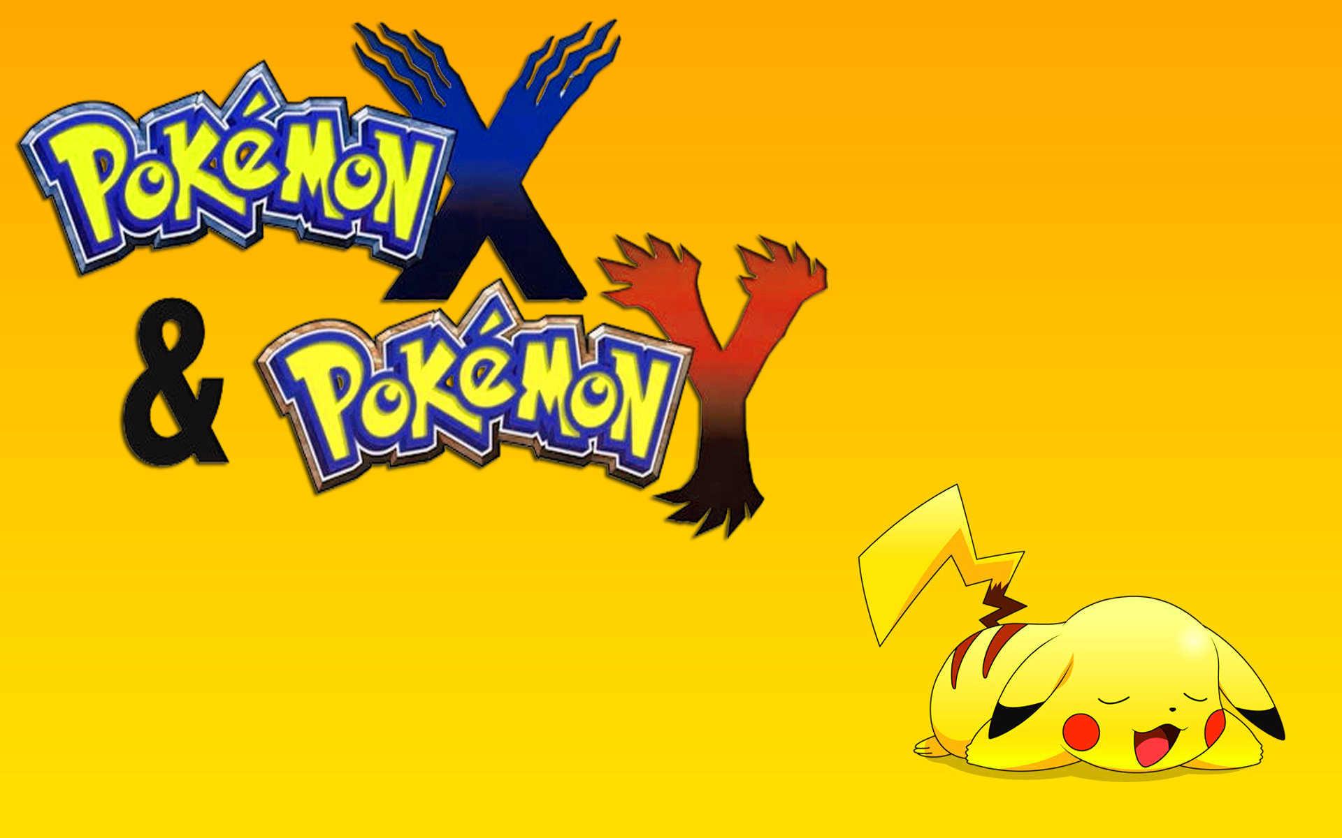 Pokemon X/Y sales through the roof