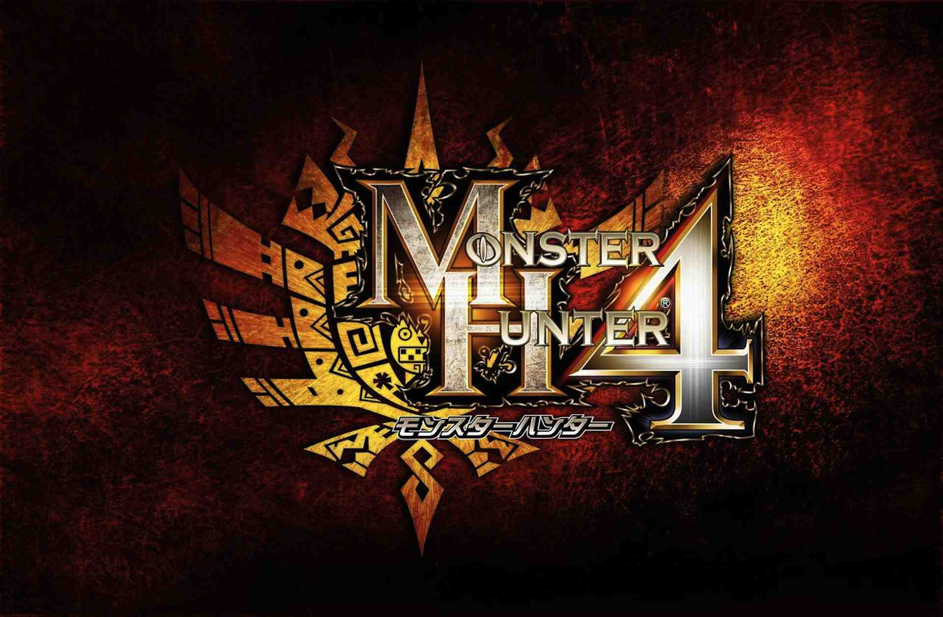 Monster Hunter 4 Direct coming up