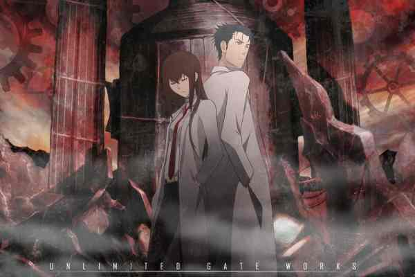 Steins;Gate 0 Coming To Europe & North America