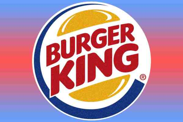 Burger King Japan, all you can eat for one day