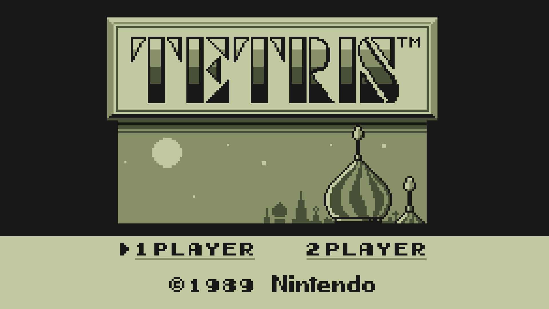 Tetris done right