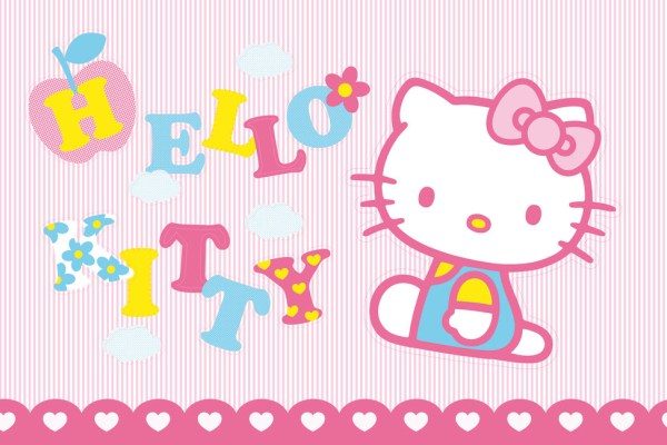 Hello Kitty Shoes, Very Kawaii