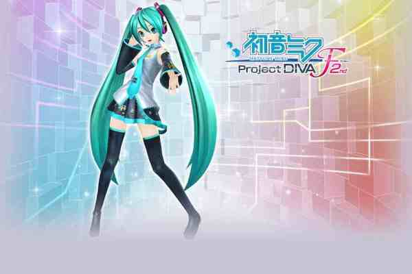 First Run Bonus Revealed For Hatsune Miku Project Diva F 2nd