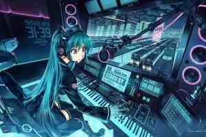 Science Magazine Ships Hatsune Miku Soundboard