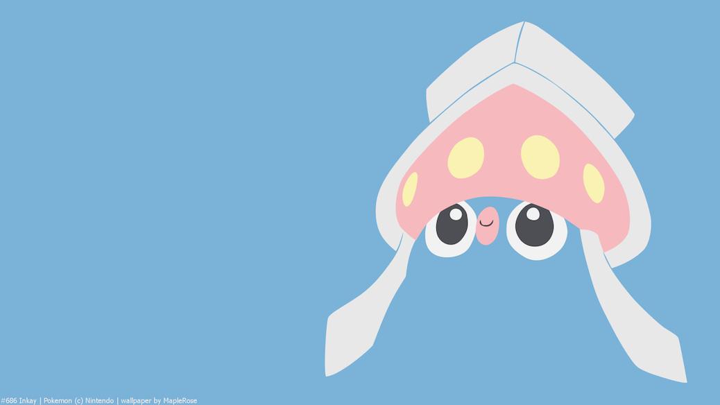 Pokemon Given Away In Japan
