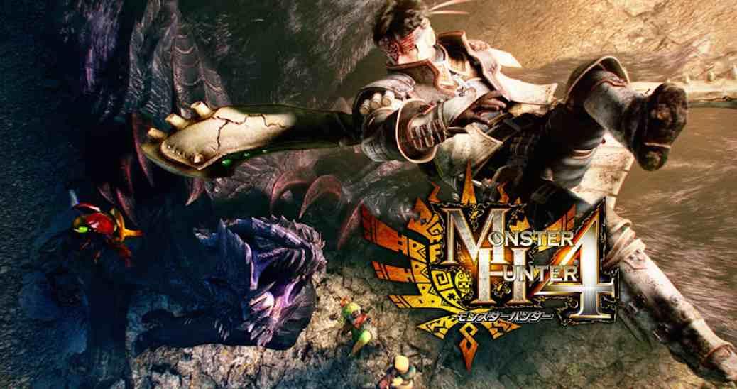 Monster Hunter Meetup In Japan