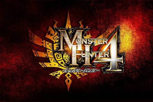 Capcom Opens On Monster Hunter 4 Coming To The West