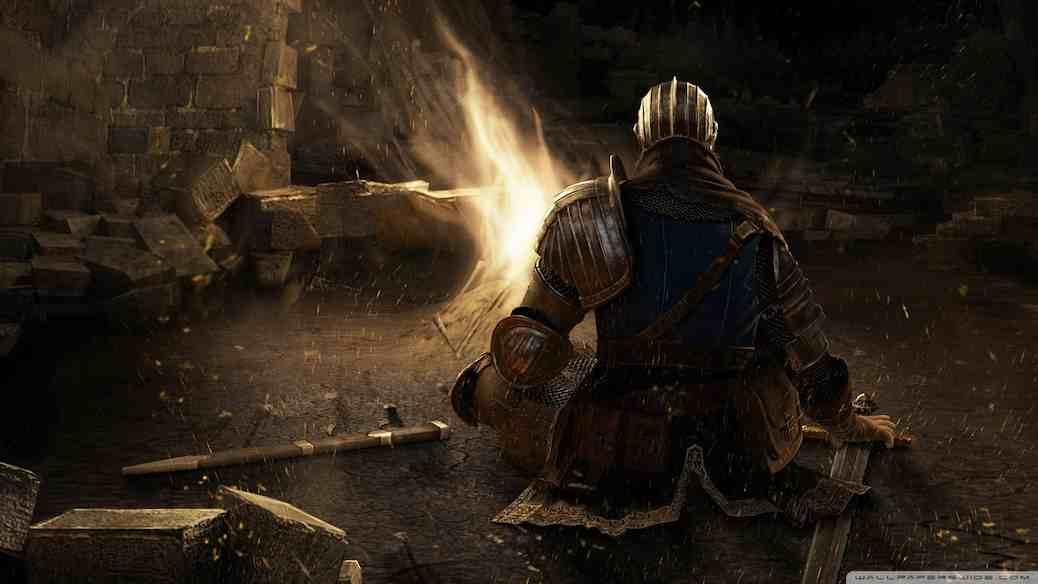 Dark Souls II Cursed Trailer