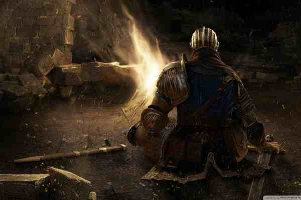 Dark Souls Cafe Launches In Japan