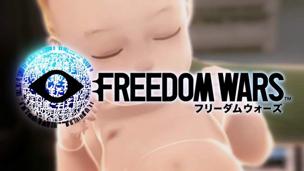 A Gallery of Freedom Wars Screenshots