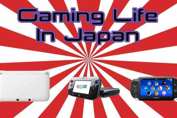 Gaming Life In Japan ~ 20/01/14 – 26/01/14