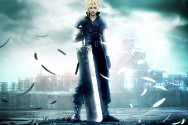Square Enix Tease FFVII Remake