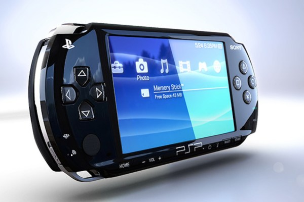 Sony Says Goodbye To The PSP