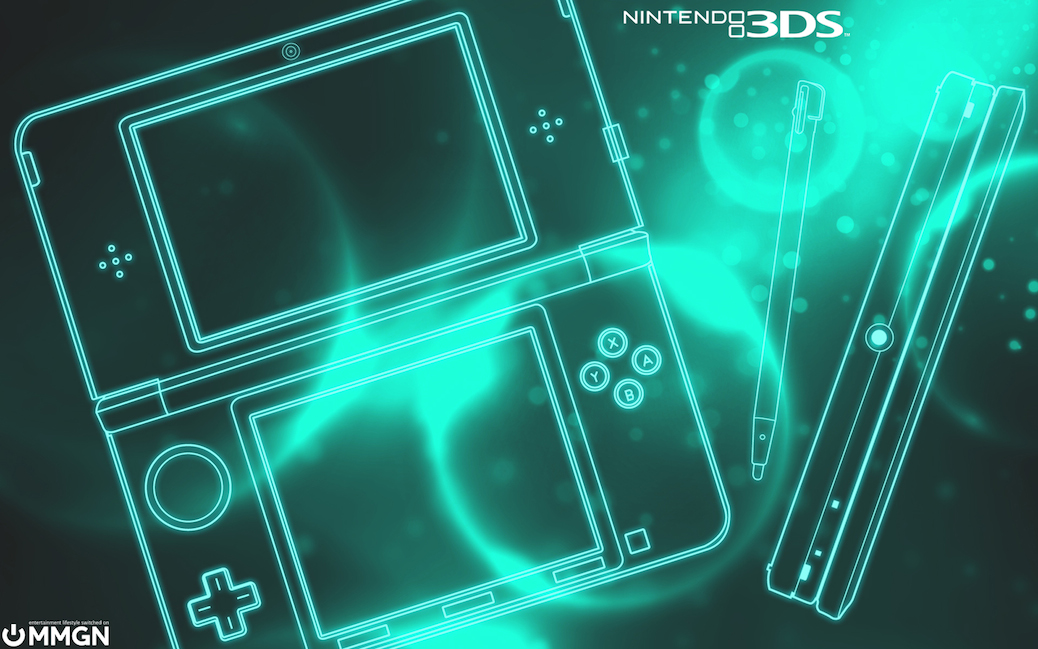 New 3DS Preview Movie