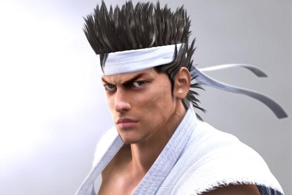Dengeki Bunko Fighting Climax Update Adds Virtua Fighter Roster