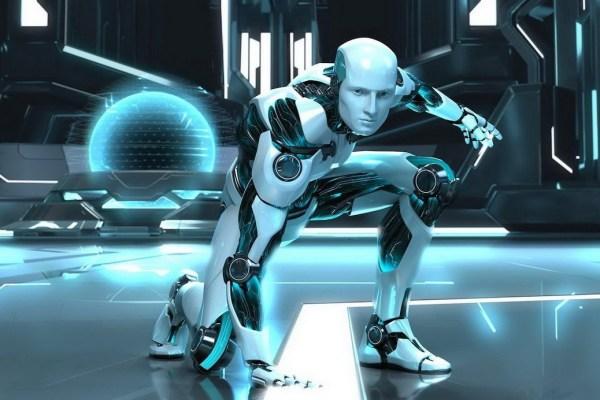 Japan Robot Week