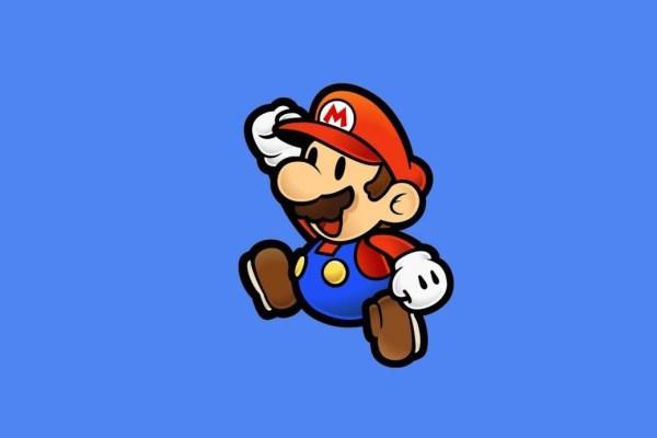 Shinjuku & Tokyo Stations Celebrate Super Mario's 35th Anniversary
