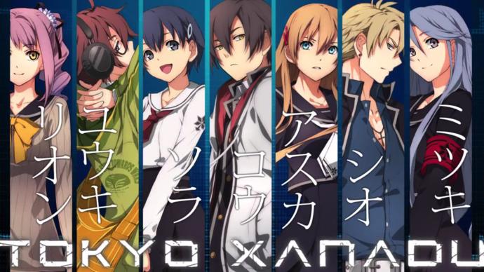 TGS 2015: Tokyo Xanadu Update