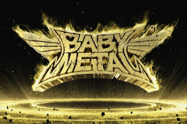 Review: Metal Resistance – BABYMETAL