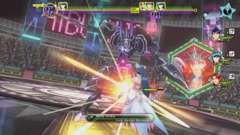 WiiU_TMSFE_Combat_Myrmidon_attack