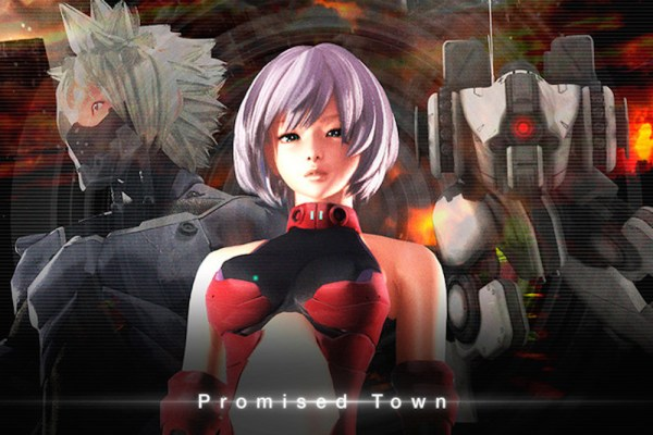 Ikeda's Promised Town