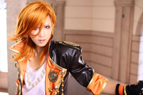 Interview – REIKA (Cosplayer)