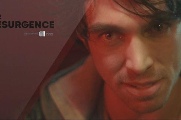 Red teaser for Pokèmon: The Resurgence