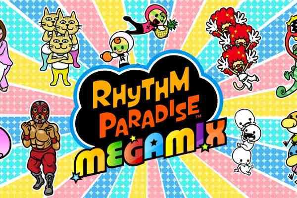 Review: Rhythm Paradise Megamix (3DS)