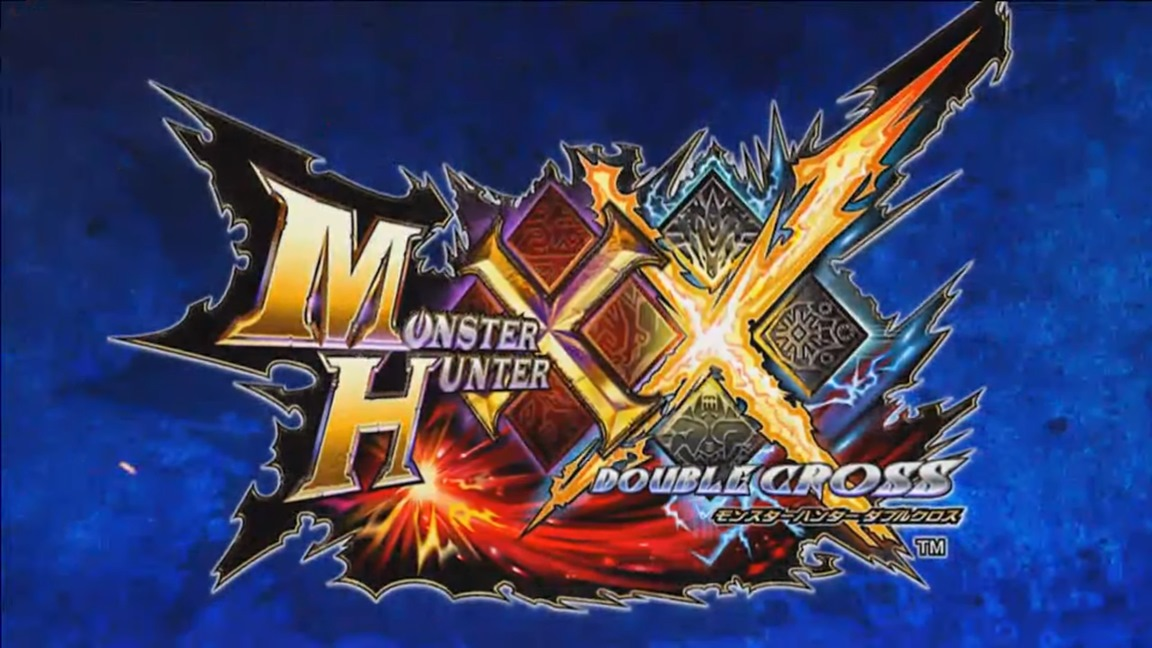 Monster Hunter XX Headed For Japan