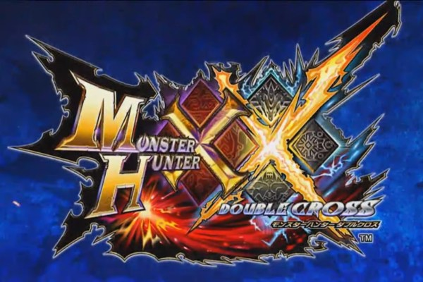 Monster Hunter XX Headed For Japan