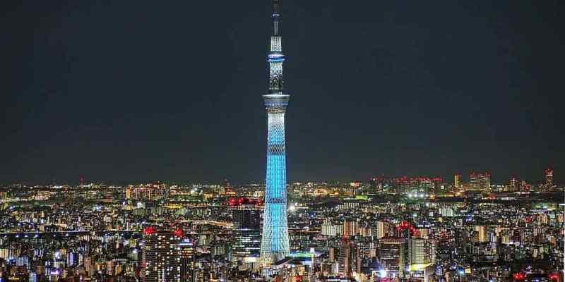 tokyo-skytree-lights