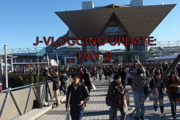 Flashback Friday: Winter Comiket 2016