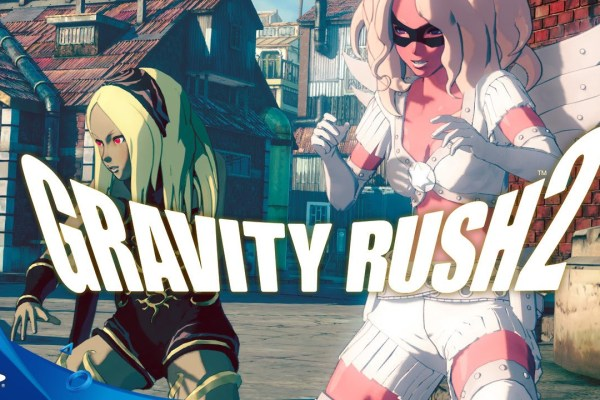 Six Minute Overview Of Gravity Rush 2