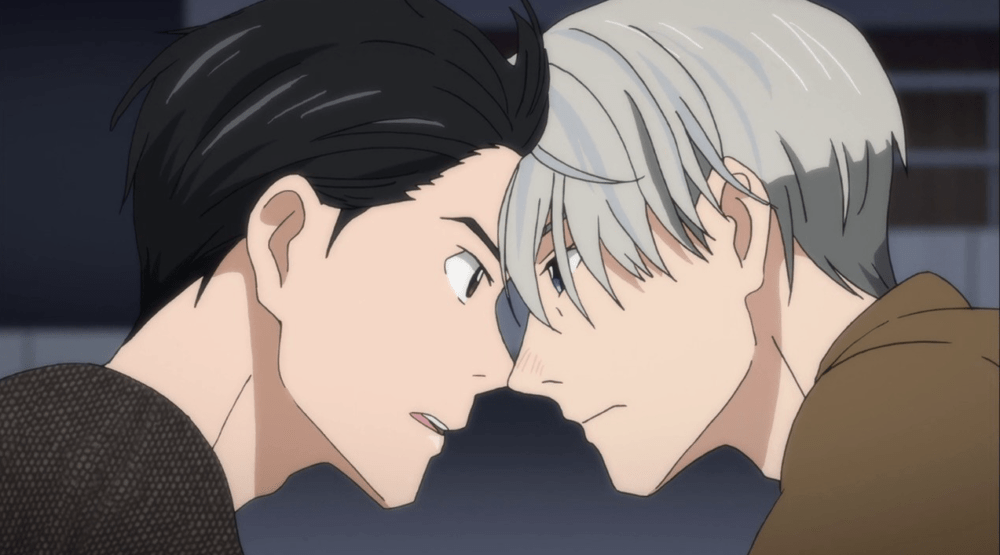 The Next Level: Yuri on Ice will return on the big screen!