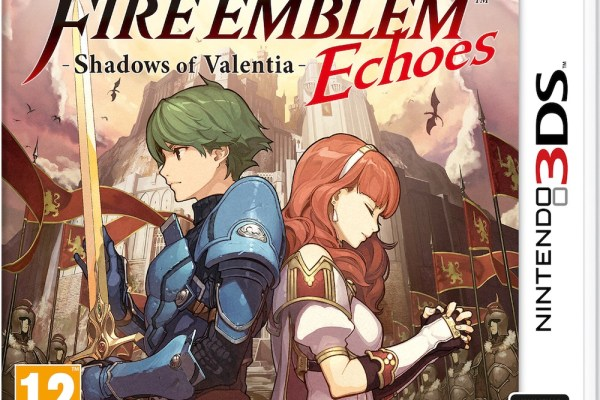 Review: Fire Emblem Echoes Shadows Of Valentia (3DS)