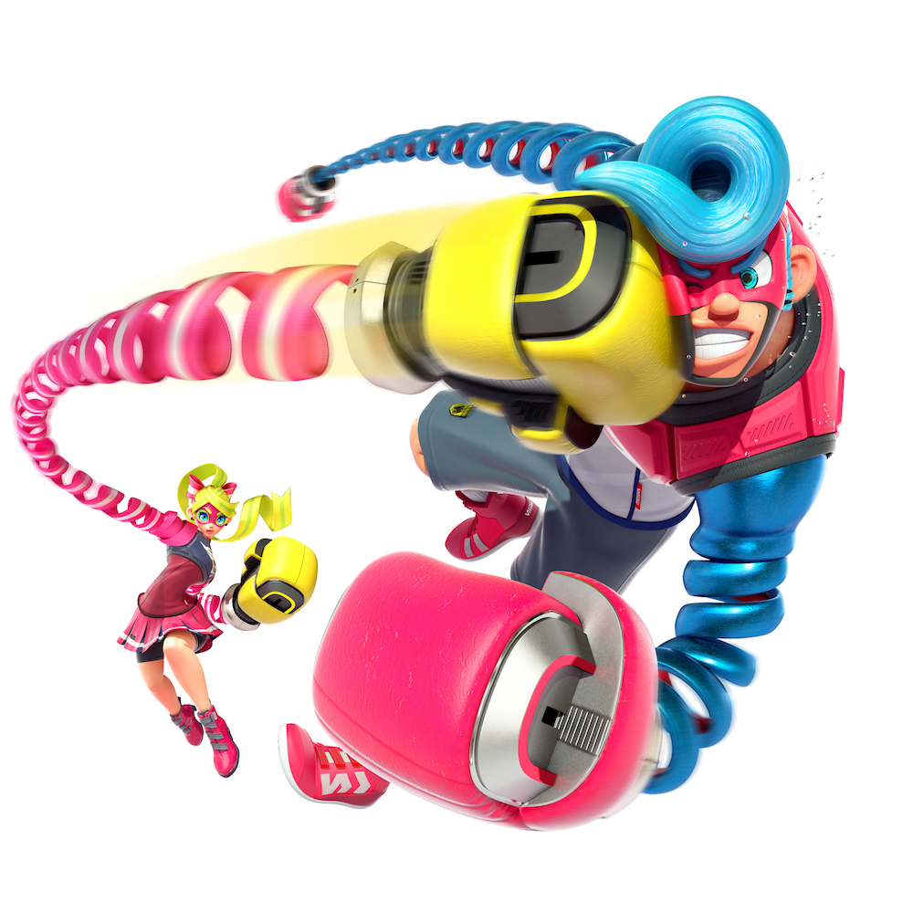 ARMS1