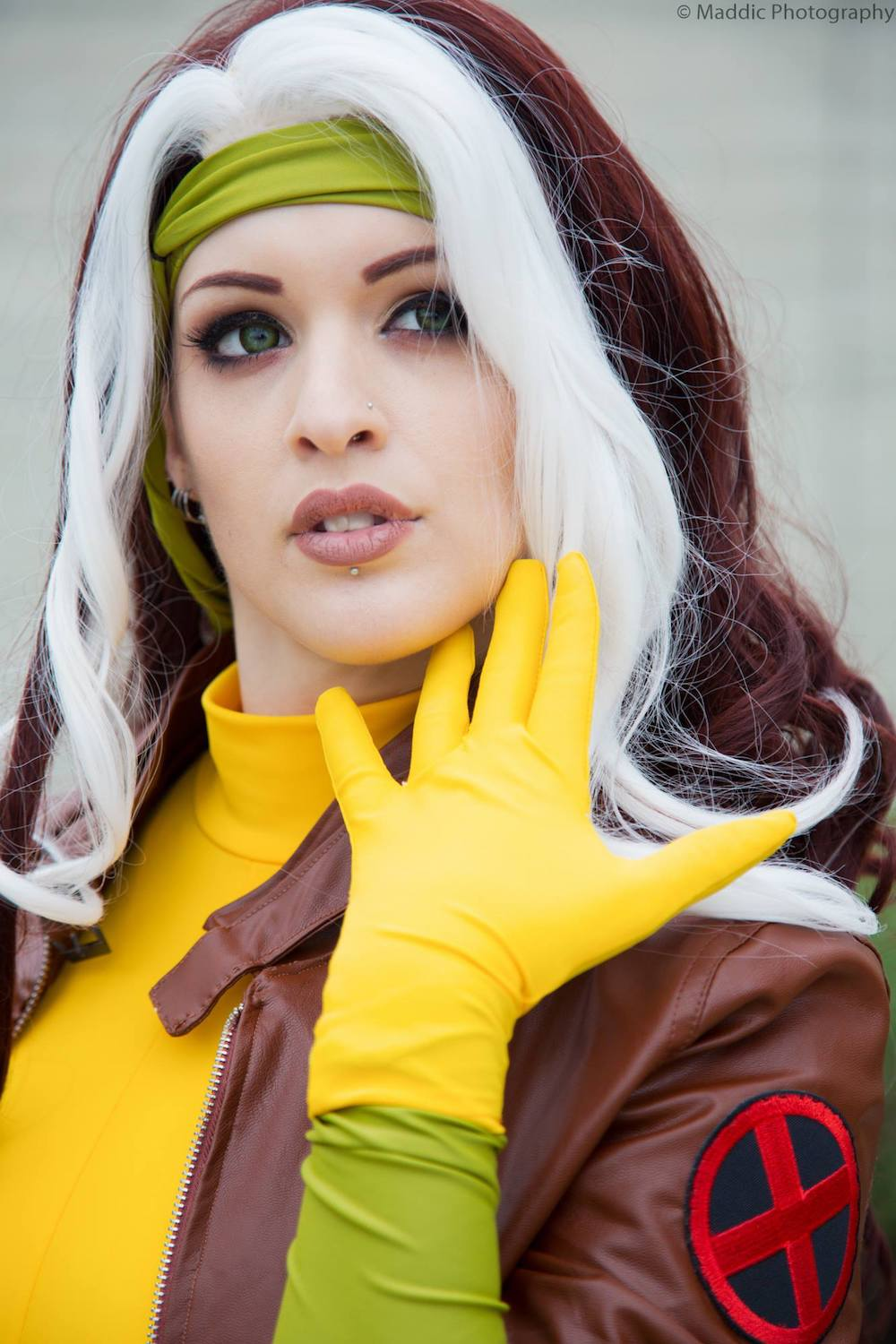 COSPLAYER OF THE MONTH JUNE 2017: TJ COSPLAY