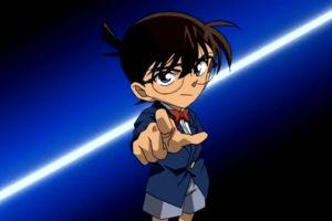 Detective Conan Escape Room For Universal Studios Japan