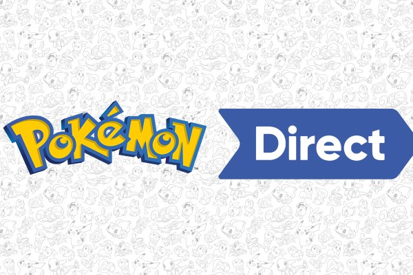 Pokemon Direct Incoming