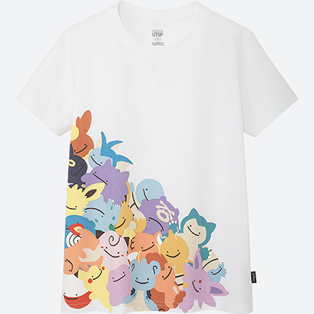 pokemon uniqlo10