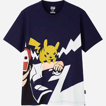 pokemon uniqlo20
