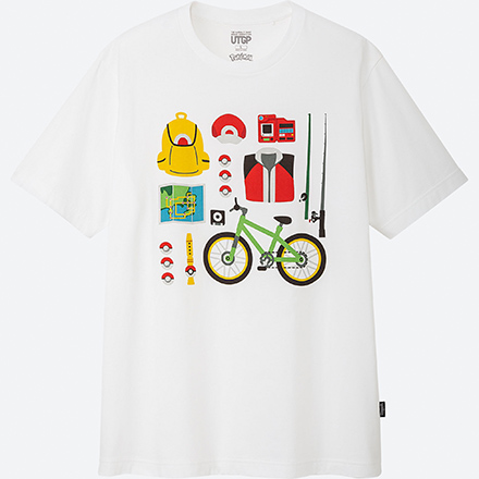 pokemon uniqlo22
