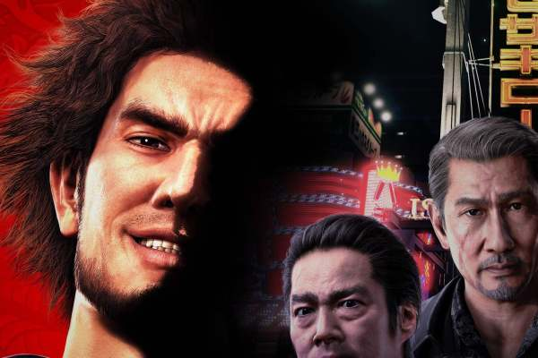 TGS 19: Yakuza 7 Trailer Revealed